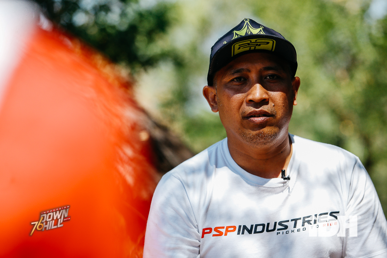 PSP Industries, Dedikasi untuk 'Sustainable Downhill'