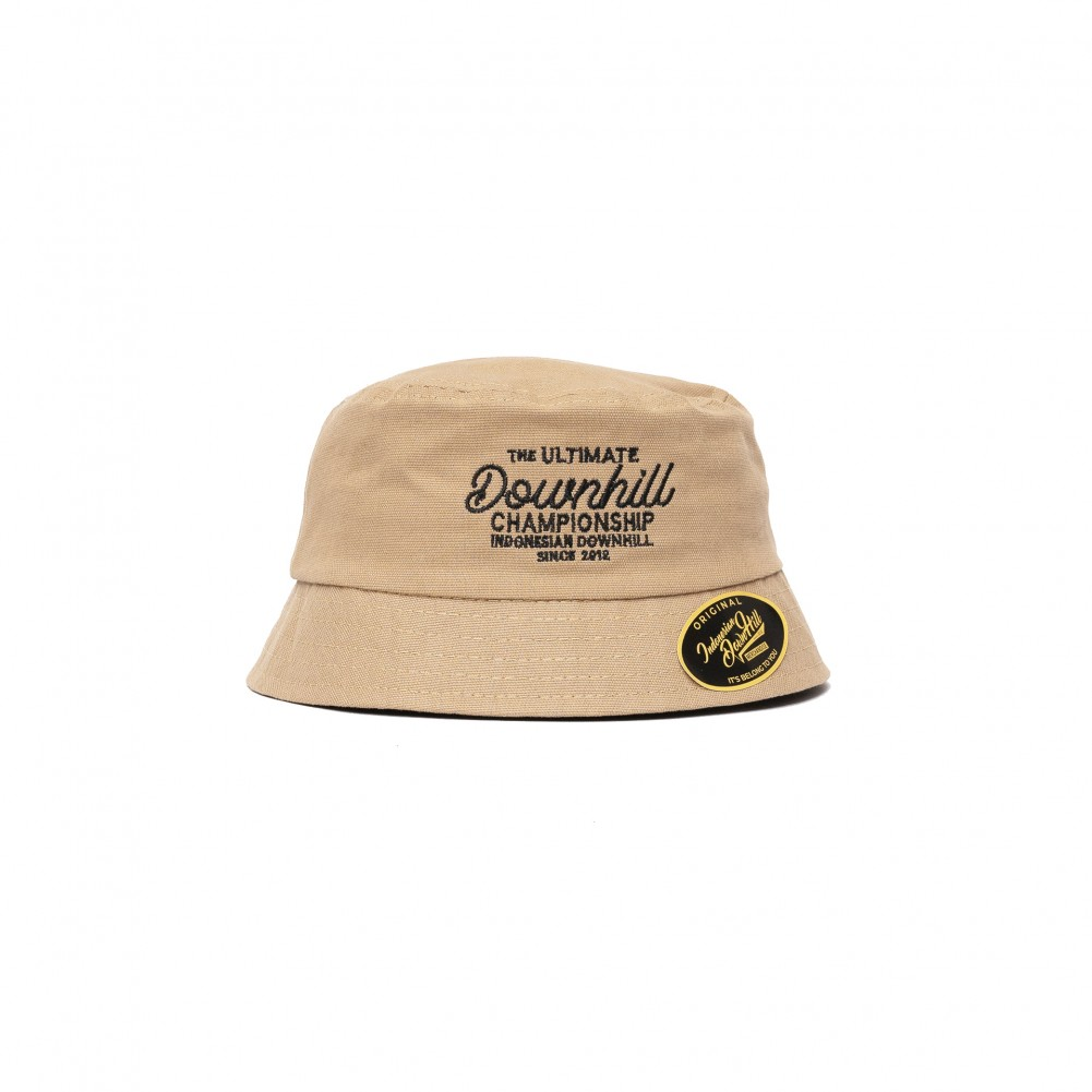 BUCKET HAT - ULTIMATE DOWNHILL II