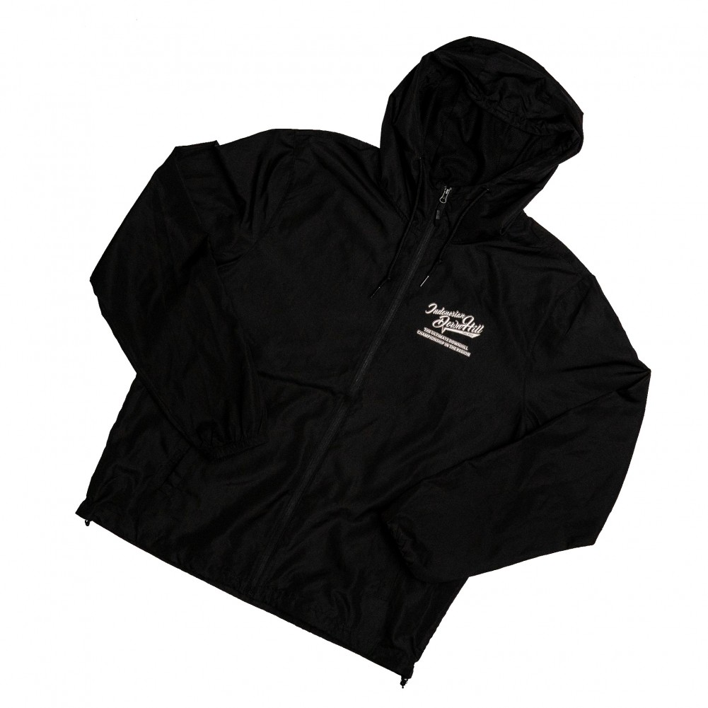 WINDBREAKER - ULTIMATE DOWNHILL II